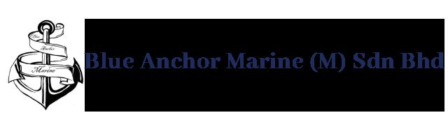 Blue Anchor Marine (M) Sdn Bhd